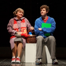 BWW Review: A CURIOUS INCIDENT Occurs Onstage At The Hobby Center