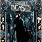 Photo Flash: Eddie Redmayne in FANTASTIC BEASTS Comic-Con Poster Art