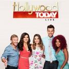 Entertainment News Program HOLLYWOOD TODAY LIVE Premieres Nationwide Today