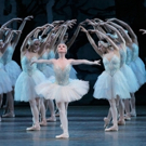 "BWW Reviews: NEW YORK CITY BALLET'S ""Swan Lake"" Gets Dance 10, Costumes and Scenery 0"