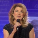 VIDEO: Victoria Clark Performs Original Love Song 'It's Never Too Late' Penned by Kathie Lee Gifford & David Friedman