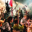 LES MIS AT 30: Cast Share Their Photos!