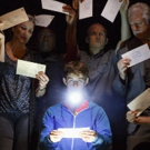 BWW Review: THE CURIOUS INCIDENT OF THE DOG IN THE NIGHT-TIME at The Bushnell