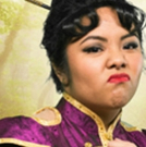 BWW Interview: Ann Paula Bautista of DISENCHANTED! at The Plaza LIVE Orlando