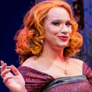 BWW Review: Jinkx Monsoon and Major Scales Find CHRISTMAS MOURNING Glory at the Laurie Beechman Theatre