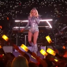 VIDEO: Watch Lady Gaga's Spectacular Super Bowl Halftime Performance in Full!