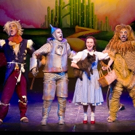 Photo Flash: First Look at THE WIZARD OF OZ at Theatre By The Sea Photos