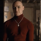 VIDEO: James McAvoy Stars in New M. Night Shyamalan Thriller SPLIT