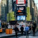 PHOTO FLASH: XXX Returns to Times Square, But It's Not What You Think