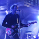 VIDEO: Japandroids Perform 'Near To The Wild Heart Of Life' on LATE SHOW