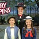 MARY POPPINS Flies Onto Woodlawn Theatre Stage, 6/26-7/26