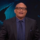 VIDEO: Larry Wilmore Addresses Cancellation News on Last Night's Show
