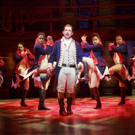 BWW Review: Chicago's HAMILTON Ignites