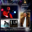 John Ford Coley & Tom Wurth Announce 2017 'Bridges & Backroads' Tour