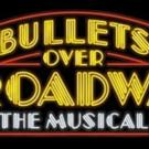 BULLETS OVER BROADWAY Tour Coming to Andrew Jackson Hall, 11/10-15
