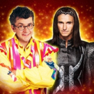 Joe Pasquale, Marti Pellow and Hayley Tamaddon to Lead ALADDIN Panto at The Bristol Hippodrome