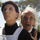 BWW Review: It Must Be Halloween When WICKED LIT Is Back At Mountain View Mausoleum and Cemetery!
