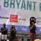 BWW TV: THE COLOR PURPLE Cast Belts It Out in Bryant Park!