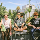 Fidlar Performs Tonight on ABC's  JIMMY KIMMEL LIVE