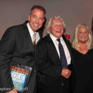 Photo Coverage: Joe Sirola Honored in Metropolitan Room's THIS IS YOUR NIGHT Series