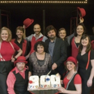 Photo Flash: SHOWSTOPPER! THE IMPROVISED MUSICAL Celebrates 800th Show