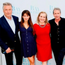 Photo Flash: Bay Street Theater Hosts 25th Anniversary Gala - Alec Baldwin, Jason Alexander & More Attend!