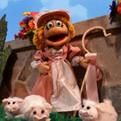 Center for Puppetry Arts to Bring Classic Characters to the Stage in MOTHER GOOSE