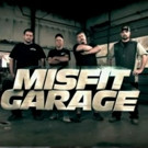 Discovery to Premiere New Season of MISFIT GARAGE, 3/7