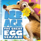 ICE AGE: THE GREAT EGG-SCAPADE Arrives on DVD 3/7