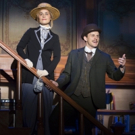 BWW Review:  DADDY LONG LEGS at GSP is an Enthralling New Musical