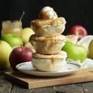 JIM BEAM Kentucky Apple Pie Shots