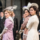 Last Chance To See RSC's LOVE'S LABOUR'S LOST And MUCH ADO ABOUT NOTHING
