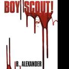 B. Alexander Pens BOY SCOUT!