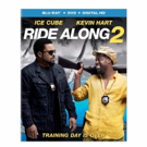 RIDE ALONG 2 Coming to Digital HD, Blu-ray/DVD This April