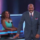 VIDEO: Oh Mother! Steve Harvey Goes Over the Edge in FAMILY FEUD Jaw-Dropping Moment