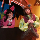 BWW Review: THE TRUE STORY OF THE THREE LITTLE PIGS at The Rose Theater Will Blow You Away!