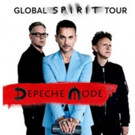 Depeche Mode To Bring 'Global Spirit Tour' to Latin America In March 2018