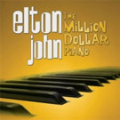 Elton John Announces Spring 2017 Performance Dates for 'The Million Dollar Piano' at The Colosseum at Caesars Palace