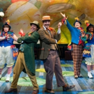 BWW Review: Imagination Stage Serves Up Scrumptious Holiday Treat With A YEAR WITH FROG AND TOAD