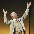 BWW Review: SAND IN THE SANDWICHES, Theatre Royal Haymarket