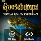 GOOSEBUMPS Virtual Reality Experience App Launches On iOS And Android