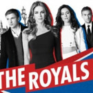E!'s Scripted Drama THE ROYALS Returns for New Scandalous Season 12/4