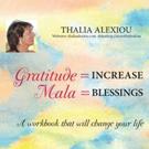 'Gratitude=Increase' is Released