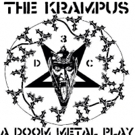 Dialogue with Three Chords and BrooklynONE Team Again for THE KRAMPUS: A PUNK ROCK PLAY WITH SONGS