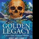 Robert James Glider Releases First Book in Jacsen Kidd Series