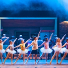 BWW Review: BILLY ELLIOT Leaps Into to Rivertown
