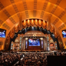 Breaking News: The Tony Awards Will Return to Radio City Music Hall in 2017!