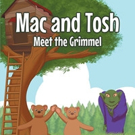 Tina M. Wingfield Shares 'Mac and Tosh Meet the Grimmel'