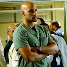 Boris Kodjoe Joins CBS Medical Drama CODE BLACK in Recurring Role