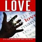 Joseph Agbo Launches LOVE Book